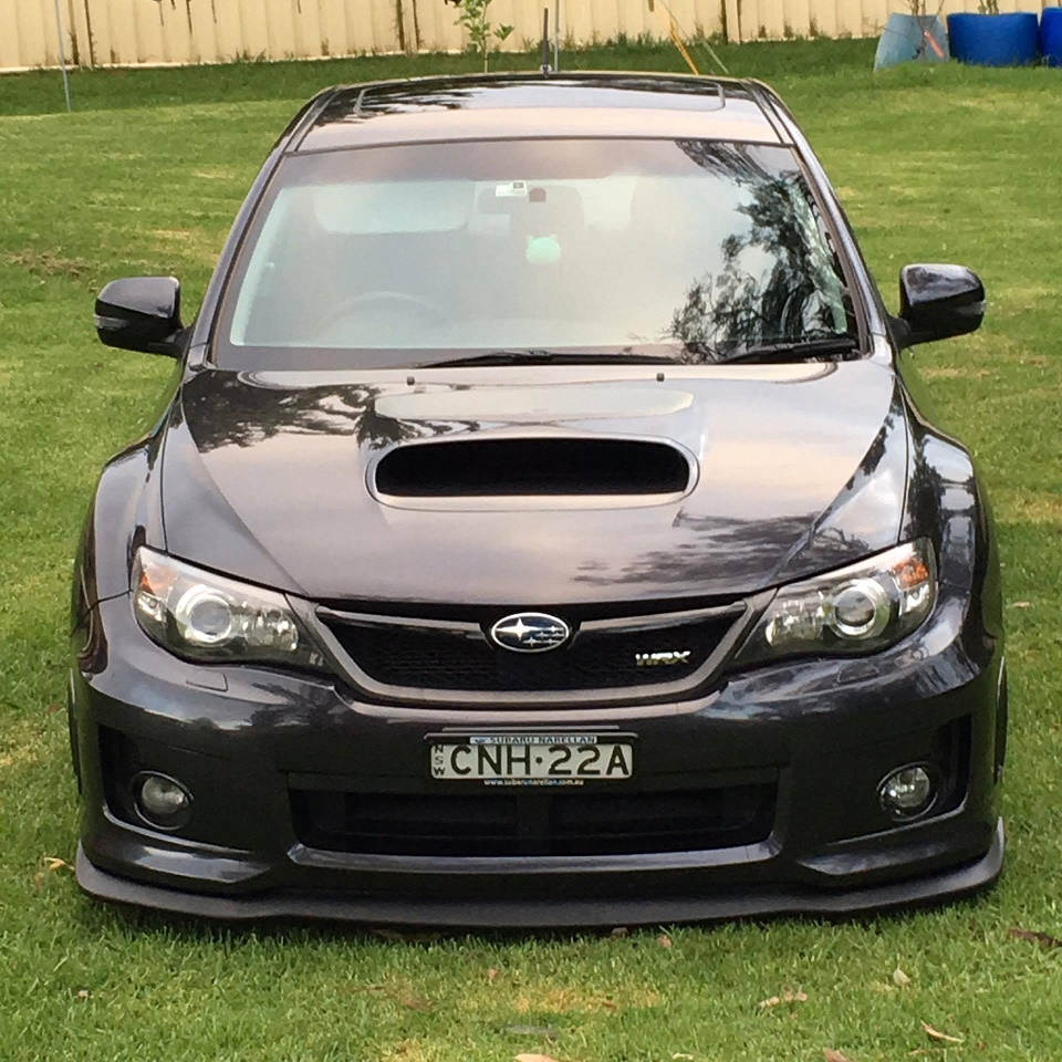 2011 2014 ht autos stiwrx front lip sedanhatch oz sti 11 14 kit 4 publicscrutiny Gallery